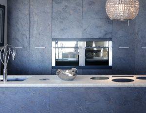 Granite makes beautiful bathroom counter tops.
