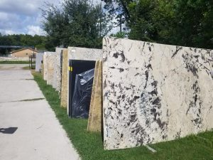 King's Granite has many choices for all types of granite use.