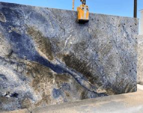 Granite from Brazil